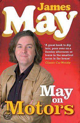 bol.com | May On Motors, James May | Boeken