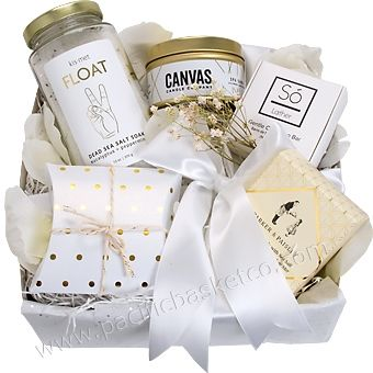 TRANQUILITY SPA GIFT BOX VANCOUVER