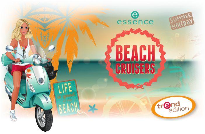 Sweety Reviews: [CS] T.E. Essence Beach Cruisers