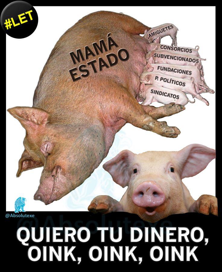 El Estado: Representación Gráfica.  http://yfrog.com/nl1pnp #LET