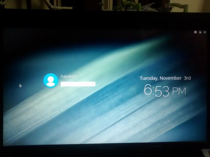 How to set Lockscreen wallpaper in Elementary OS