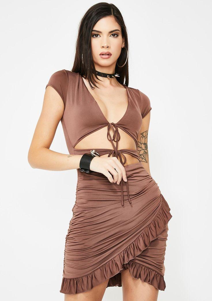 Greta Mini Dress in 2020 Mini dress, Puff sleeve dresses