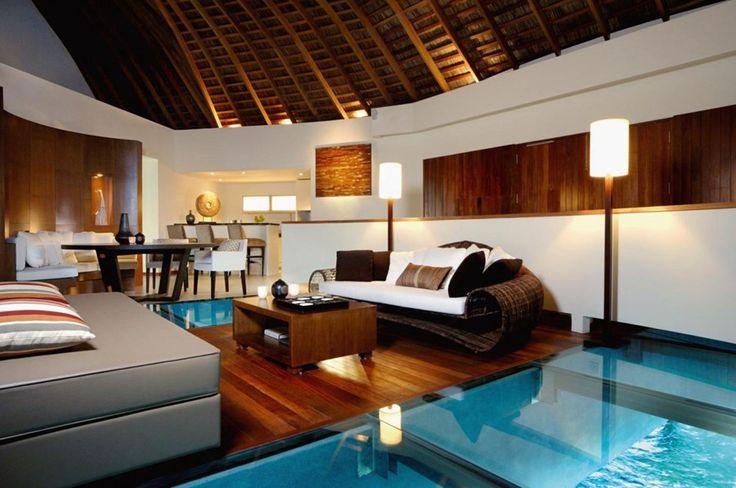 W Retreat & Spa – Maldives 16