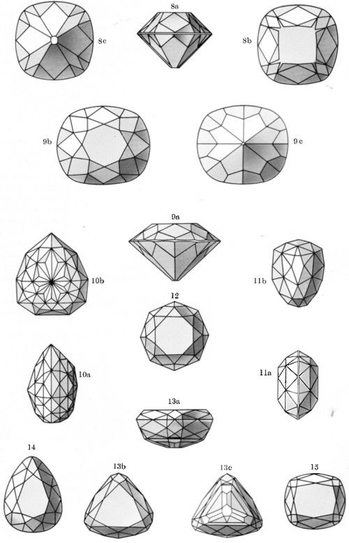 Famous diamonds II