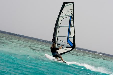 Healthcare and Nursing Jobs in the Middle East - Windsurfing Weekends