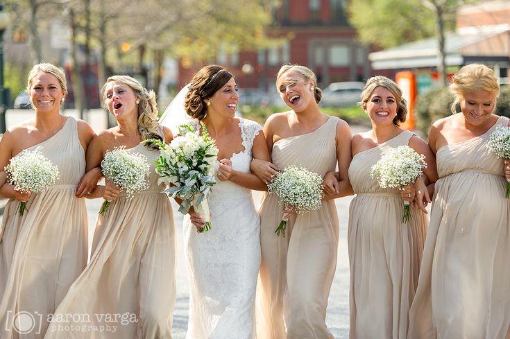 Doubletree Hotel Greentree Wedding: 25+ Best Ideas About Beige Bridesmaid Dresses On Pinterest