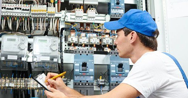What Is Responsibilities Of Eto With Images Emergency Electrician Electrical Panel Electrician