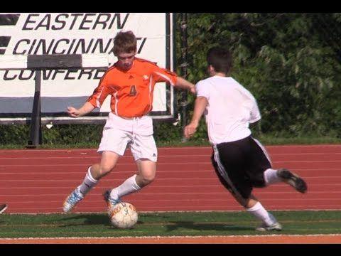 Anderson High School Men's Soccer season 2015