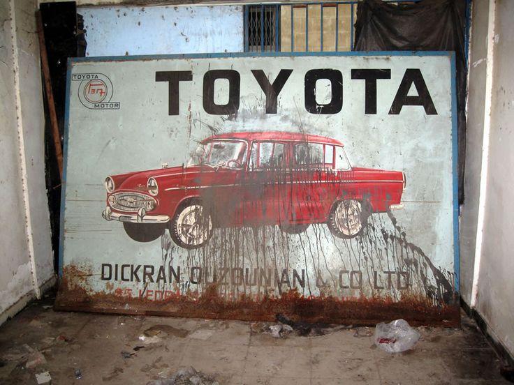 varosha cyprus car dealership - Google Search
