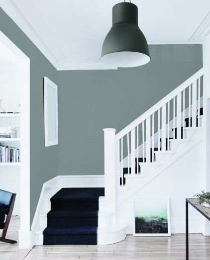 146 Best 50 Shades Of Grey Paint Images On Pinterest Color Paints Colors And Porter Paints