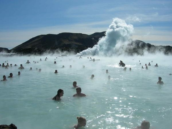 Blue Lagoon- Iceland: Lists Blu Lagoon, Favorite Places, Blue Lagoon Iceland, Amazing Food, Places I D, Amazing Places, Lagoon Iceland 1996Ish, Buckets Lists Blu, Cold Travel