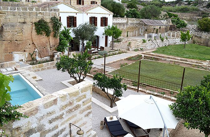 Alaior Gardens, Menorca, Spain | villas for rent, villas to rent