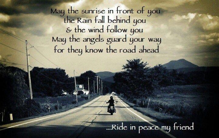 Bikers Prayer Biker Stuff Pinterest Prayer