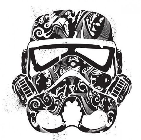 stormtrooper- use this image, the site is a little weird and doesn't go straight to the stormtrooper image