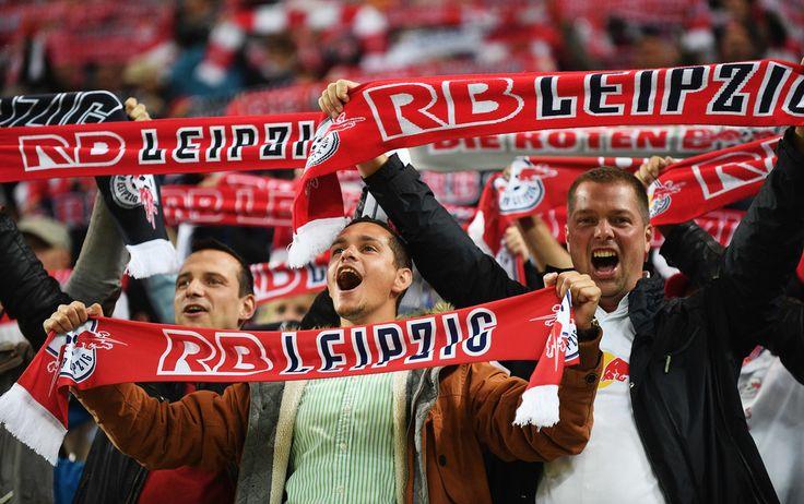 RB Leipzig v FC Augsburg - Bundesliga - Pictures