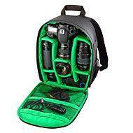 Photography Multi-functionalDigital DSLR Camera Bag Backpack Waterproof Photo Camara Bags Case Mochila for Photographer – GBP £ 25.41