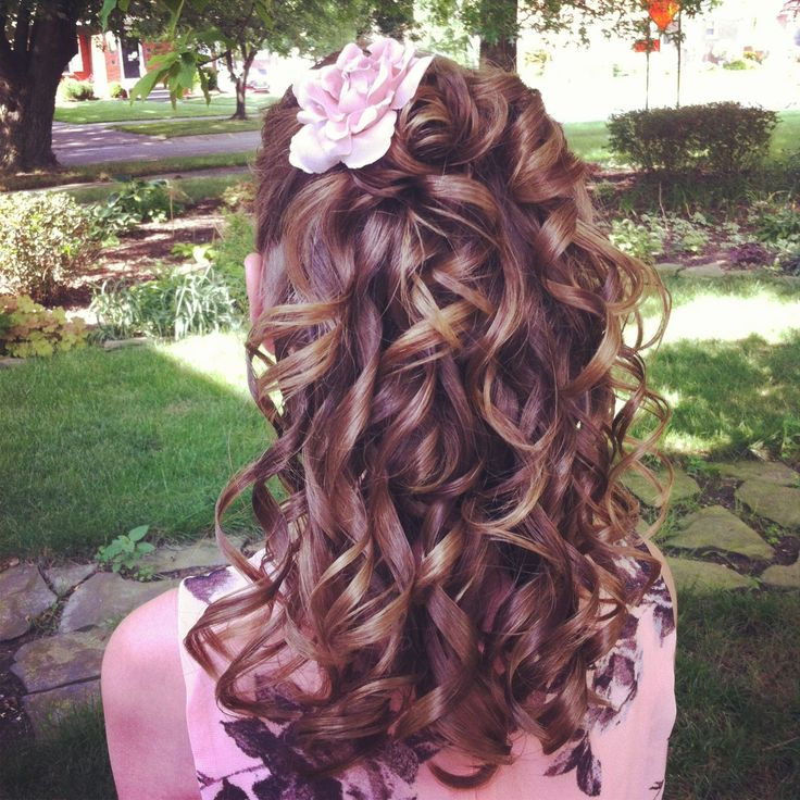 Excellent 1000 Images About Tween Hair On Pinterest Buns Teen Hairstyles Hairstyles For Women Draintrainus