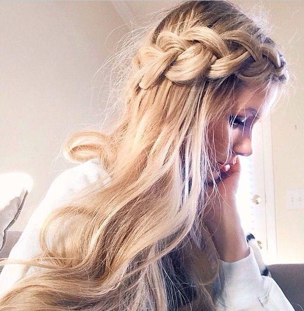 Perfect hair ❤️