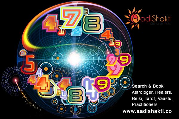 #Numerology is the most enduring and popular plot devices in fiction. http://www.aadishakti.co