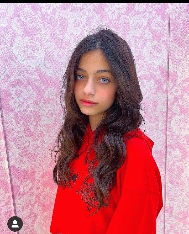 Rayan Fahmi Beauty Women Image