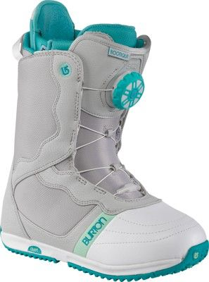 Burton  Cable boots. I kinda want these!
