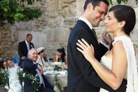 Invitations for Destination Wedding Receptions at Home