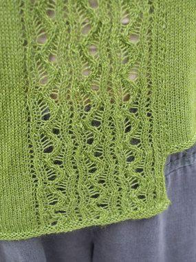 Berroco Folio Iwi Pullover Knitting Pattern 334 PDF