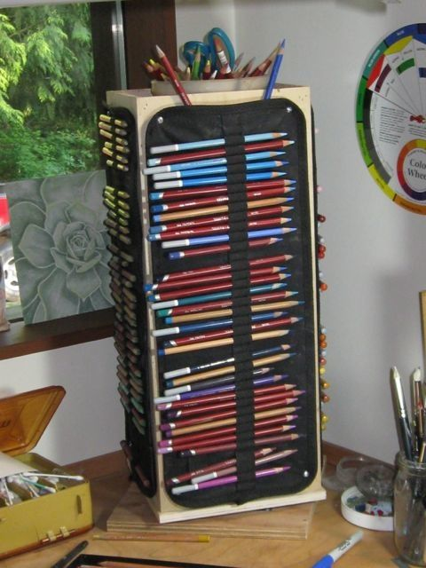 Pencil storage + Pastel Pencil favourites poll- choose 3 - Page 4 - WetCanvas