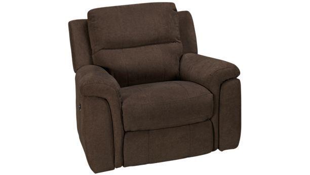 Htl Furniture Adams Adams Power Recliner Jordan S