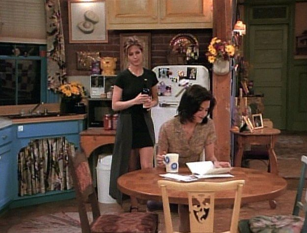 """The Original Mullet Dress 