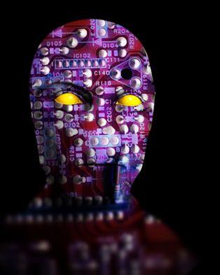 """Tendencia Lineal. Cerebros y mentes digitales, a la vuelta de la esquina. En 2029 será imposible diferenciar entre la inteligencia artificial y la humana, señala Ray Kurzweil, en la edición española de """"How to Create a Mind""""."""