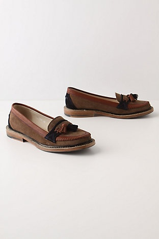 Scratch the Tory Burch Loafers I wanted.