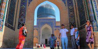 Wisata Kulinere: Uzbekistan Inginkan Penerbangan Langsung Tashkent-...