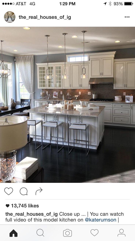 23 besten Küche Bilder auf Pinterest | Neue küche, Küchen ideen und ...