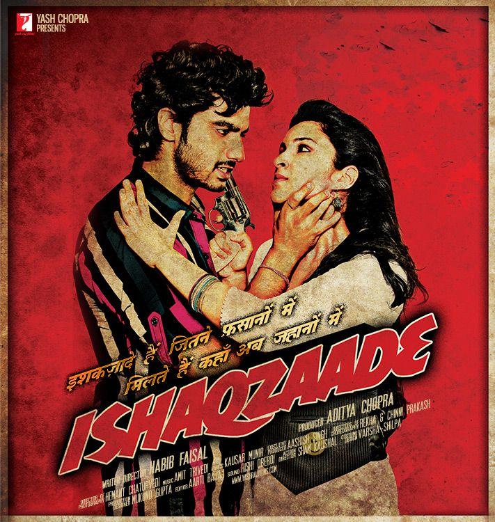 Release Date: 11 May 2012 Directed by: Habib Faisal Produced by: Aditya Chopra Cast: Arjun Kapoor & Parineeti Chopra