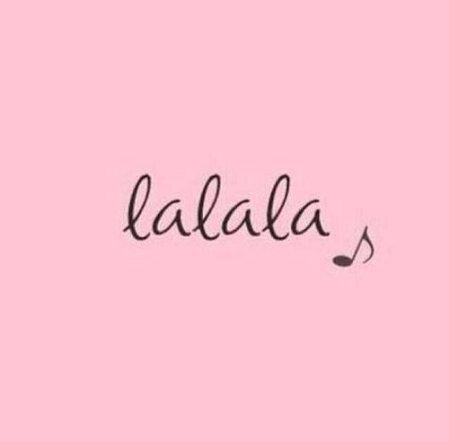 Lalala Tumblr