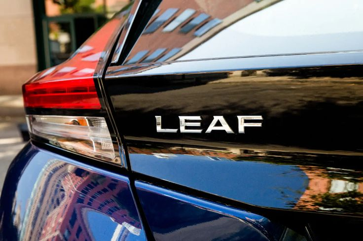 Ich bin gerade einen $ 44.000 Nissan Leaf Plus gefahren und verstehe nicht, warum nicht jeder dieses Auto kauft   – Electric Vehicles