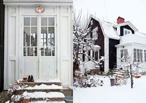 Se mer av hemmet på Lantliv.com FOTO KARIN JOHANSSON