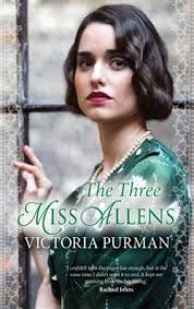 Title: The Three Miss Allens Author:  Victoria Purman Published: October 24th 2016 Publisher: Harlequin Books Australia Pages: 416 Genres:  Fiction, Historical, Romance RRP: $29.99 Rating: 5 stars …