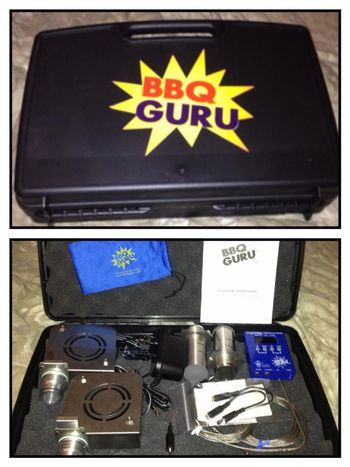 http://www.smokingmeatforums.com/t/140627/installing-a-bbq-guru-to-a-lang-smoker