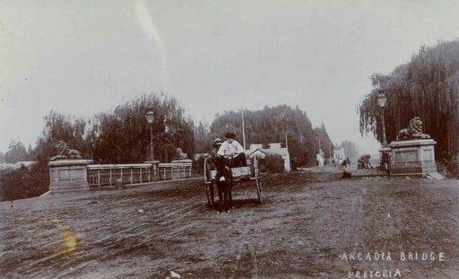Arcadia Brug.1900