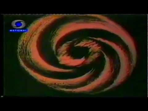 Doordarshan's Signature Tune and Montage (1974) ~ [HD] - YouTube
