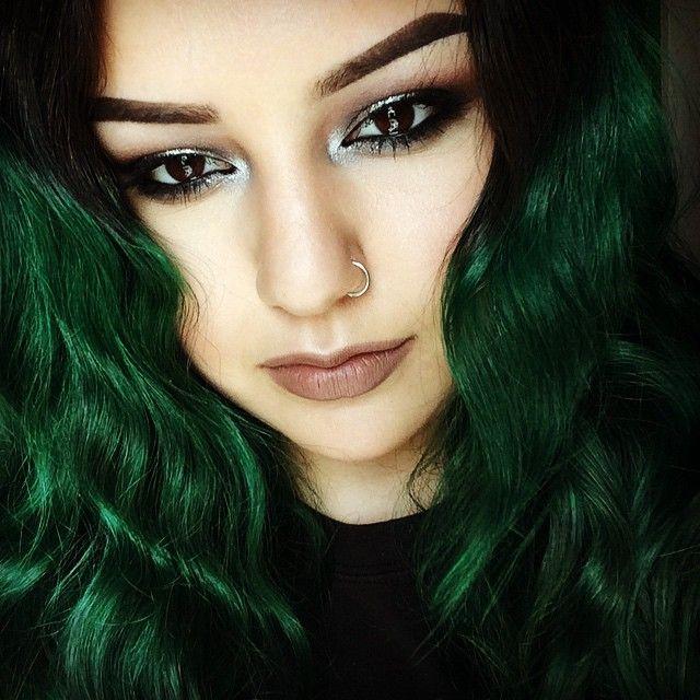 Dark Purple Hair Dye Online