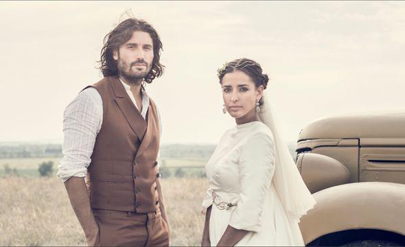 'La novia' se estrena en otoño