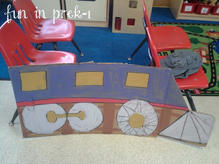 8 Best Transportation Preschool Theme Images On Pinterest