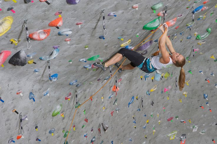 Movement Boulder located in Boulder, CO With natural daylight, solar panels, and solar thermal heaters providing over 70 percent of the building's energy, Movement is the first energy-efficient climbing gym of its kind.    #fitness #exercise #innovative