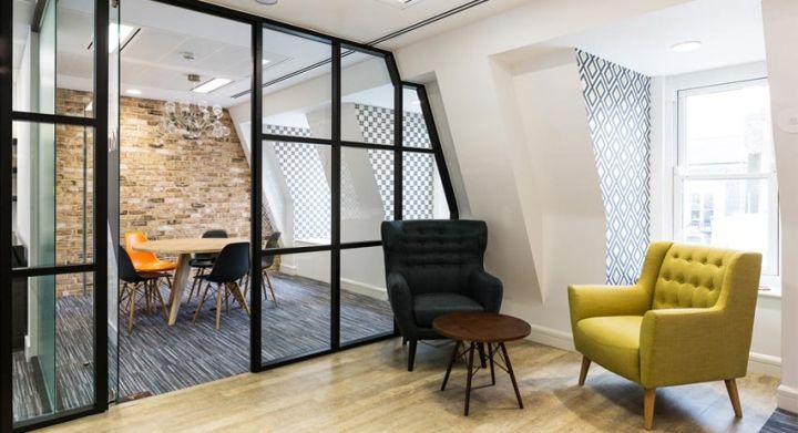 141 best images about office on pinterest san diego for Interior design consultancy london