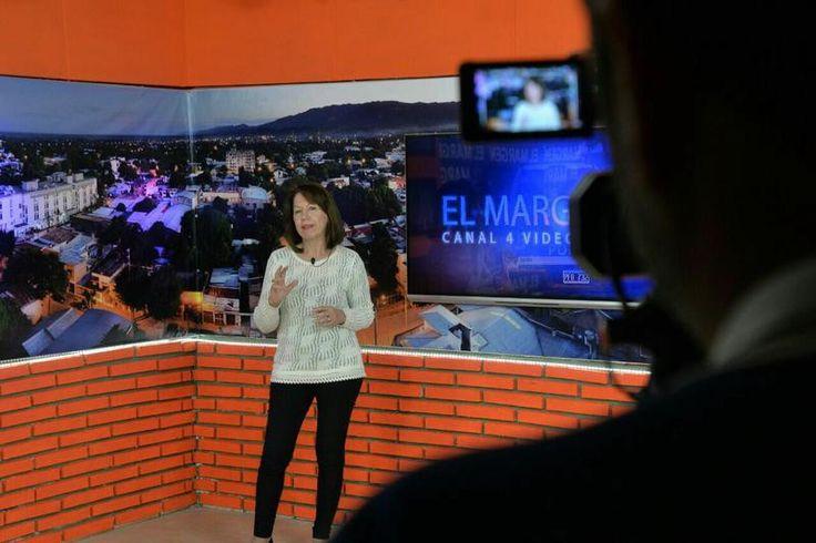 """Elecciones 2017: Sonia Escudero viajó al norte para consolidarse: Con el objetivo de """"estimular a la ciudadanía sobre la importancia de las…"""