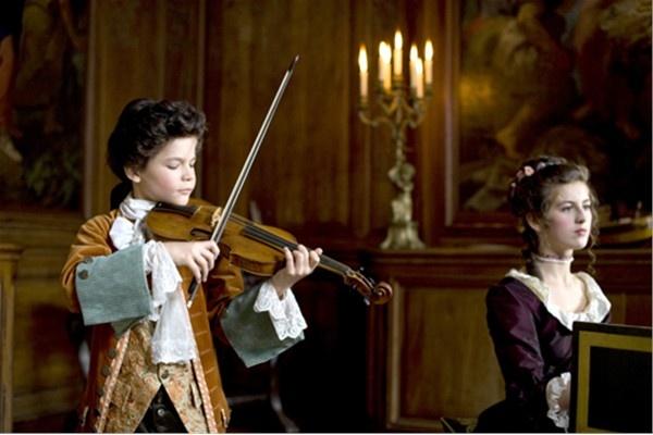 Mozart's Sister | 2010