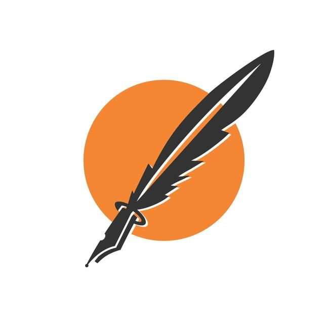 Feather Ink Pen Application Icon And Vector Logo Feather Icons Logo Icons Application Icons Png And Vector With Transparent Background For Free Download Feather Icon Ink Logo Feather Logo